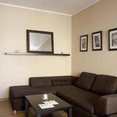 Отель Apartament Orient Польша, Познань - отзывы, цены и фото номеров - забронировать отель Apartament Orient онлайн комната для гостей фото 4