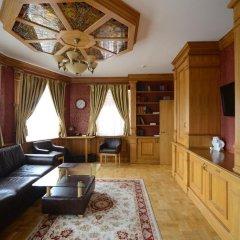 Гостиница PIDKOVA Украина, Ровно - отзывы, цены и фото номеров - забронировать гостиницу PIDKOVA онлайн комната для гостей фото 3