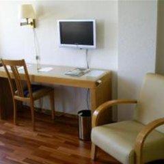 Hotel Boa-Vista удобства в номере
