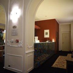 Hotel Urbani спа