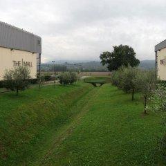 Отель La Terrazza di Reggello Реггелло