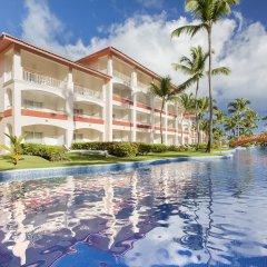 Отель Majestic Mirage Punta Cana All Suites, All Inclusive Доминикана, Пунта Кана - отзывы, цены и фото номеров - забронировать отель Majestic Mirage Punta Cana All Suites, All Inclusive онлайн бассейн фото 2