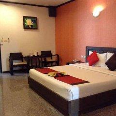 Royal Panerai Hotel комната для гостей