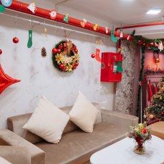 Honeymoon Hotel & Apartment детские мероприятия