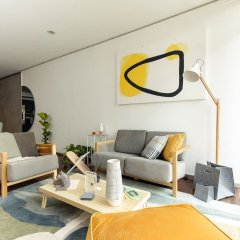 Апартаменты Artsy Apartment In Condesa! Мехико фото 15