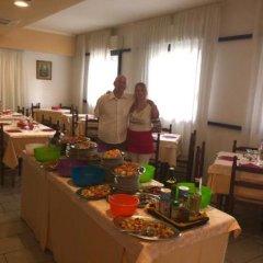 Hotel Luana питание фото 3