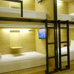 Отель The Bedrooms Hostel Pattaya Таиланд, Паттайя - отзывы, цены и фото номеров - забронировать отель The Bedrooms Hostel Pattaya онлайн комната для гостей фото 4