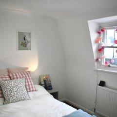 Отель 1 Bedroom Apartment in Central Brighton Великобритания, Культурный квартал - отзывы, цены и фото номеров - забронировать отель 1 Bedroom Apartment in Central Brighton онлайн комната для гостей фото 2