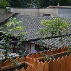 Отель Garden Inn Beijing Китай, Пекин - отзывы, цены и фото номеров - забронировать отель Garden Inn Beijing онлайн фото 2
