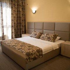 Отель Мартон Ошарская 3* Стандартный номер фото 11