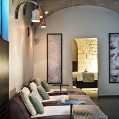 Отель Suites Albany and Spa Париж спа