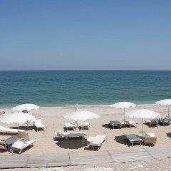 Отель Nuovo Natural Village Потенца-Пичена пляж фото 2