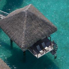 Отель Le Meridien Bora Bora фото 4