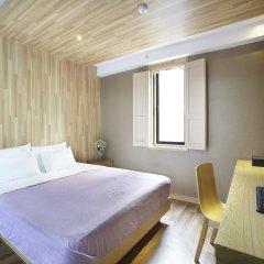 Cloud 9 Hotel комната для гостей
