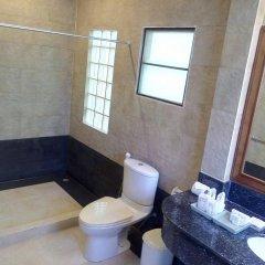 Отель Coco Palm Beach Resort ванная