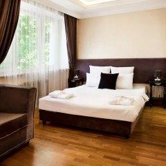 Гостиница Bulgakov Residence комната для гостей фото 7
