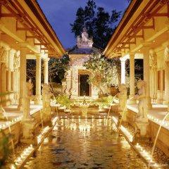 Отель Matahari Beach Resort & Spa фото 10
