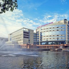 Гостиница Mercure Lipetsk Center в Липецке 9 отзывов об отеле, цены и фото номеров - забронировать гостиницу Mercure Lipetsk Center онлайн Липецк с домашними животными
