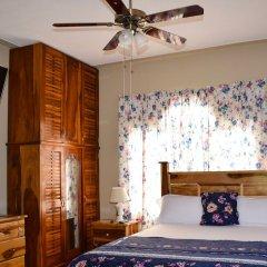 Отель Cozy Comfort Inn комната для гостей фото 2