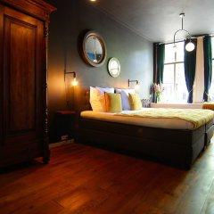 Отель 1637 Historic Canal View Suites Нидерланды, Амстердам - отзывы, цены и фото номеров - забронировать отель 1637 Historic Canal View Suites онлайн комната для гостей фото 3