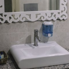 Melrose Viewpoint Hotel Турция, Памуккале - 1 отзыв об отеле, цены и фото номеров - забронировать отель Melrose Viewpoint Hotel онлайн ванная фото 2