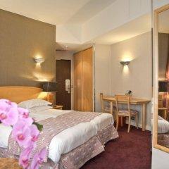 Отель Le Patio Bastille Париж комната для гостей фото 3