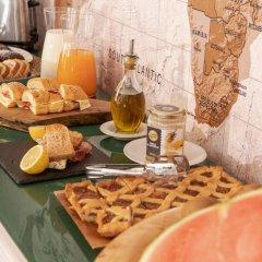 Отель La Volpina Room and Breakfast Италия, Римини - отзывы, цены и фото номеров - забронировать отель La Volpina Room and Breakfast онлайн питание фото 2