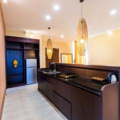 Отель Hamya Hotsprings and Resort в номере