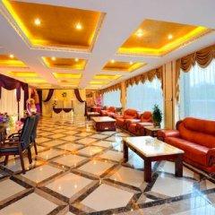 Jinding Longhu Hotel интерьер отеля фото 2