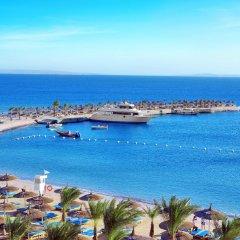 Отель Aqua Vista Resort & Spa Египет, Хургада - 1 отзыв об отеле, цены и фото номеров - забронировать отель Aqua Vista Resort & Spa онлайн фото 3