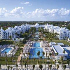 Отель Riu Palace Riviera Maya Плая-дель-Кармен