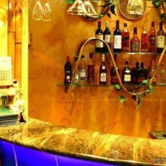 Мини-Отель Оазис гостиничный бар