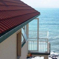 Отель Appartamento Profumo di Mare Костарайнера пляж фото 2