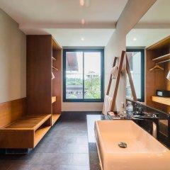 Отель Baywater Resort Samui комната для гостей фото 3