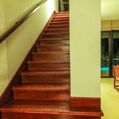 Отель Oak Ray Haridra Beach Resort интерьер отеля