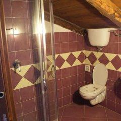 Отель B&B Casa Armonia Пиццо ванная