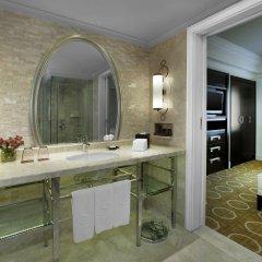 Sheraton Xian Hotel ванная
