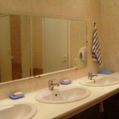 Land Hostel ванная