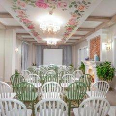 Отель Dalat De Charme Village Resort Далат помещение для мероприятий фото 2