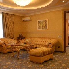 Гостиница Євроотель комната для гостей фото 2
