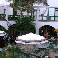 Отель Aparthotel Esquinzo Y Monte Del Mar питание фото 3
