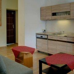 Отель Pokoje Zamoyskiego в номере