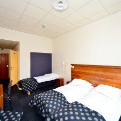 Отель Sandnes Vandrerhjem Норвегия, Санднес - отзывы, цены и фото номеров - забронировать отель Sandnes Vandrerhjem онлайн комната для гостей фото 4