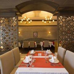 Отель Kirman Leodikya Resort - All Inclusive питание