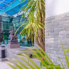 Отель Phaithong Sotel Resort спа фото 2