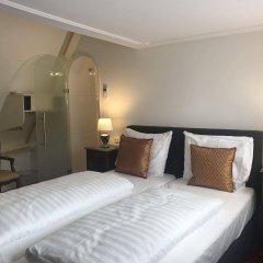 Отель De Gulden Waagen Нидерланды, Неймеген - отзывы, цены и фото номеров - забронировать отель De Gulden Waagen онлайн комната для гостей фото 5