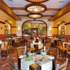 Отель Crystal De Luxe Resort & Spa – All Inclusive питание фото 3