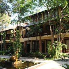Отель Baan Talay Dao фото 10