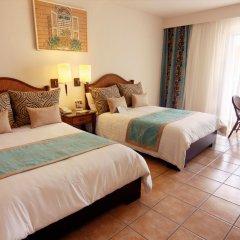 Отель VH Gran Ventana Beach Resort - All Inclusive Доминикана, Пуэрто-Плата - отзывы, цены и фото номеров - забронировать отель VH Gran Ventana Beach Resort - All Inclusive онлайн комната для гостей фото 5
