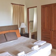 Отель Laguna Golf Bavaro Доминикана, Пунта Кана - отзывы, цены и фото номеров - забронировать отель Laguna Golf Bavaro онлайн комната для гостей фото 4